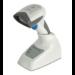 Datalogic QuickScan Mobile QM2131 Lector de códigos de barras portátil 1D Blanco