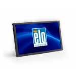 """Elo Touch Solution 2244L 21.5"""" 1920 x 1080pixels Black touch screen monitor"""