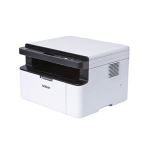 Brother DCP-1610W A4 Mono Laser Printer, 20ppm Mono, 600 x 600 dpi, 32MB Memory, 1 Year Warranty
