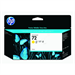 HP C9373A (72) Ink cartridge yellow, 130ml