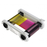 Evolis R5F008EAA Blue,Cyan,Magenta,Yellow printer ribbon