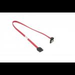 Supermicro CBL-0142L SATA cable 0.3 m Black,Red
