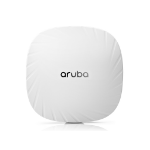 Hewlett Packard Enterprise Aruba AP-505 (RW) WLAN access point 1774 Mbit/s Power over Ethernet (PoE) White