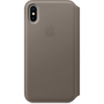 "Apple MQRY2ZM/A 5.8"" Cover Taupe mobile phone case"