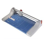 Dahle Premium Rolling Trimmers 30sheets paper cutter