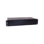 LevelOne 14-Slot Media Converter Chassis