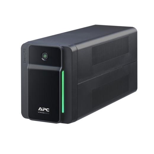 APC BVX900LI-GR sistema de alimentación ininterrumpida (UPS) Línea interactiva 900 VA 480 W 2 salidas AC