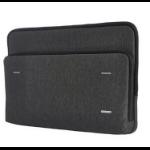 "Cocoon MCS2401GF notebook case 39.6 cm (15.6"") Sleeve case Grey"