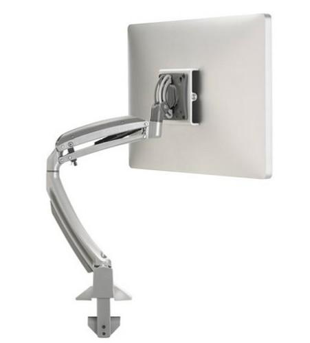 "Chief K1D120S flat panel desk mount 76.2 cm (30"") Silver"