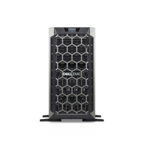 DELL PowerEdge T340 server 3.6 GHz 16 GB Tower Intel Xeon E 495 W DDR4-SDRAM