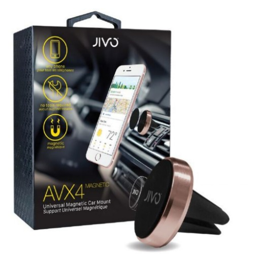 Jivo Technology JI-1916 holder Mobile phone/Smartphone Rose Gold Active holder