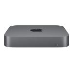 Apple Mac mini Intel® Core™ i5 der achten Generation 8 GB DDR4-SDRAM 256 GB SSD Grau Mini-PC