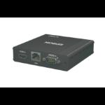 Epson ELPHD01 AV transmitter Black