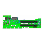 Hewlett Packard Enterprise P14590-B21 slot expander