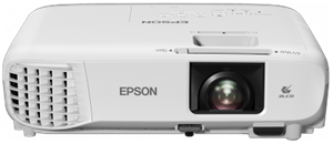 Epson EB-W39 Projector