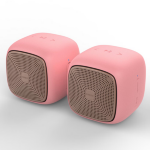 Edifier MP202DUO Bluetooth Multimedia 2.0 Speaker - Pink