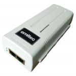 Ernitec ELECTRA-P-60W PoE adapter Gigabit Ethernet 52 V