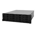 Synology RS4017xs+/192TB-TE 16 Bay NAS RS4017XS+/192TB-TE