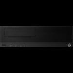HP Engage Flex Pro SFF 3.6 GHz i3-8100 Black