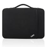 "Lenovo 4X40N18010 notebook case 38.1 cm (15"") Sleeve case Black"