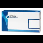 Katun 039439 compatible Toner black (replaces Sharp MX27GTBA)