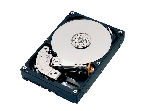Toshiba MG05ACA HDD 8000GB Serial ATA III internal hard drive