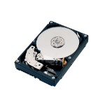 Toshiba MG05ACA 8000GB Serial ATA III internal hard drive