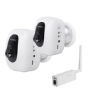 Edimax IC-3210WK IP security camera Indoor Box White security camera