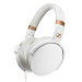 Sennheiser HD 4.30 i Auriculares Diadema Blanco