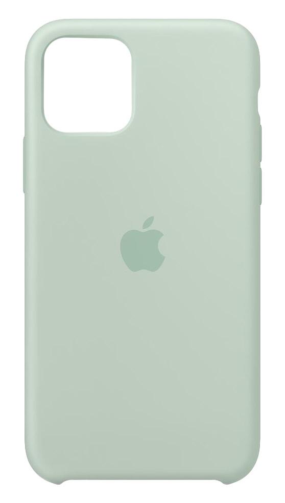 """Apple MXM72ZM/A funda para teléfono móvil 14,7 cm (5.8"""") Funda blanda Beryl colour"""