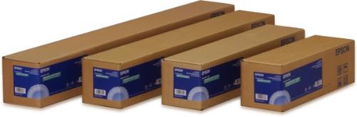 Epson Enhanced Matte Paper Roll, 17