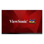 "Viewsonic LD163-181 signage display Digital signage flat panel 4.14 m (163"") LED Full HD Black Built-in processor Android 8.0"