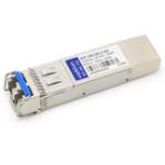 Add-On Computer Peripherals (ACP) SFP-10G-SR-S-AO network transceiver module Fiber optic 10000 Mbit/s SFP+ 850 nm