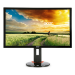 "Acer XB XF270HB LED display 68,6 cm (27"") 1920 x 1080 Pixels Full HD Flat Zwart"