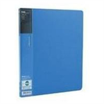 Pentel Display Book Wing Blue personal organizer