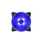Cooler Master 120mm MasterFan MF120L Blue 1200RPM Fan