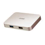 Aten UH3235 USB 2.0 Type-C Rose Gold