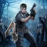 Capcom Resident Evil 4 PC Basic English