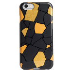 "Agent 18 IA112SL-199-GS 4.7"" Cover Black,Yellow mobile phone case"