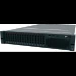 Lenovo ThinkSystem SR550 server Intel Xeon Silver 2.1 GHz 16 GB DDR4-SDRAM Rack (2U) 750 W