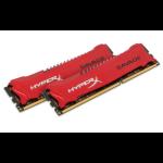 HyperX Savage 8GB 2133MHz DDR3 Kit of 2 8GB DDR3 2133MHz memory module