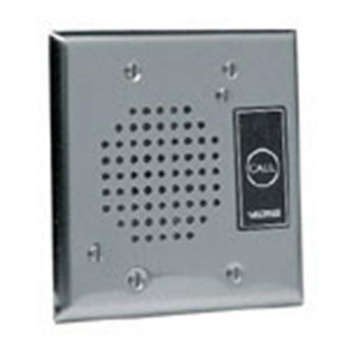 Valcom V-1072A-ST loudspeaker 1-way Stainless steel Wired