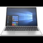 "HP Elite x2 G4 Silver Hybrid (2-in-1) 31.2 cm (12.3"") 1920 x 1280 pixels Touchscreen 8th gen Intel® Core™ i5 i5-8265U 8 GB LPDDR3-SDRAM 256 GB SSD Windows 10 Pro"