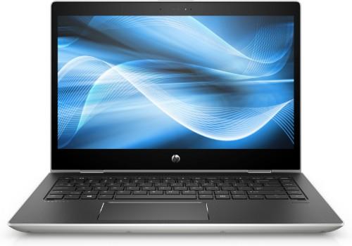 "HP ProBook x360 440 G1 Black,Silver Hybrid (2-in-1) 35.6 cm (14"") 1920 x 1080 pixels Touchscreen 8th gen Intel® Core™ i5 8 GB DDR4-SDRAM 256 GB SSD Windows 10 Pro"