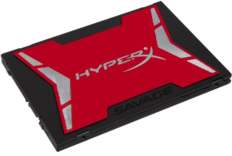 HyperX 480GB SAVAGE 480GB