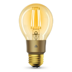 TP-LINK KL60 smart lighting Smart bulb Gold Wi-Fi 5.5 W
