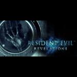 Capcom Resident Evil Revelations PC Basic English