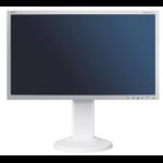 "NEC MultiSync EA275WMi 68.6 cm (27"") 2560 x 1440 pixels Quad HD LCD White"