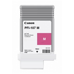 Canon 6707B001 (PFI-107 M) Ink cartridge magenta, 130ml