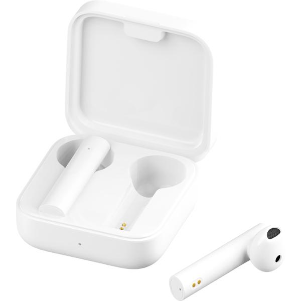 Xiaomi Mi True Wireless Earphones 2 Basic Headset In-ear USB Type-C Bluetooth White
